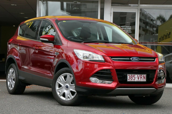 Ford Kuga Ambiente 2WD TF MY15