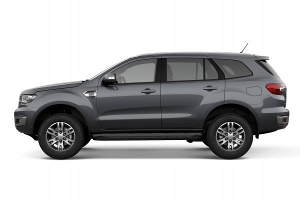 2019 Ford Everest UAII Trend 4WD Suv Image 3