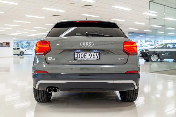 2017 Audi Q2 GA  Edition #1 Suv Image 4
