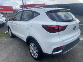 2021 MG Zs EXCITE 1.5P/4AT Station wagon image 4