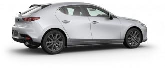 2021 Mazda 3 BP G25 Evolve Hatchback image 11