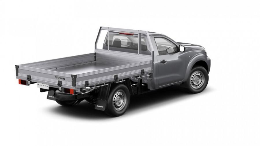 2021 Nissan Navara D23 Single Cab SL Cab Chassis 4x2 Ute Image 18