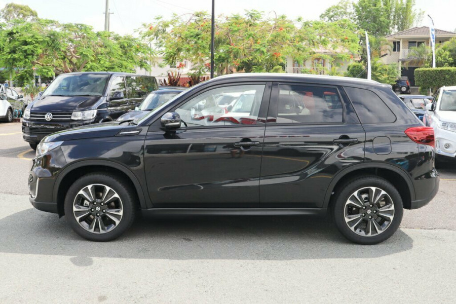 2019 Suzuki Vitara LY Series II GLX Suv Image 4