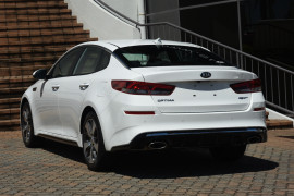 2019 MY20 Kia Optima JF GT Sedan Image 3