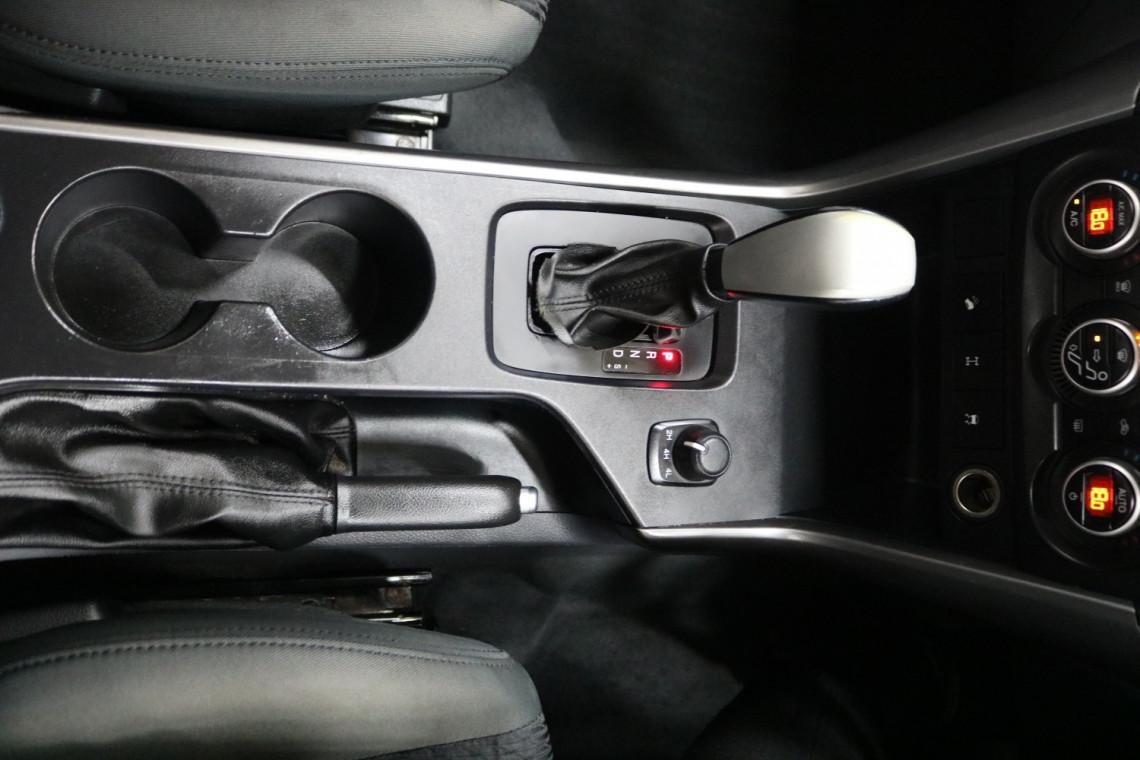 2016 Mazda BT-50 UR0YG1 XTR Utility Image 12