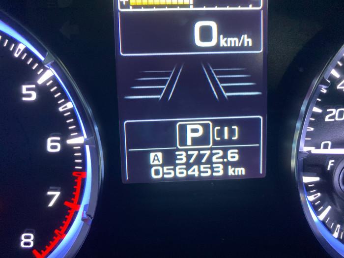 2016 MY17 Subaru Levorg V1 MY17 2.0 GT-S Wagon Image 20