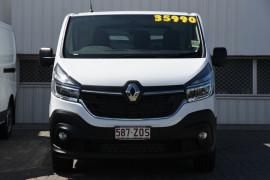 2019 MY20 Renault Trafic L1H1 Trader Life Van Image 2