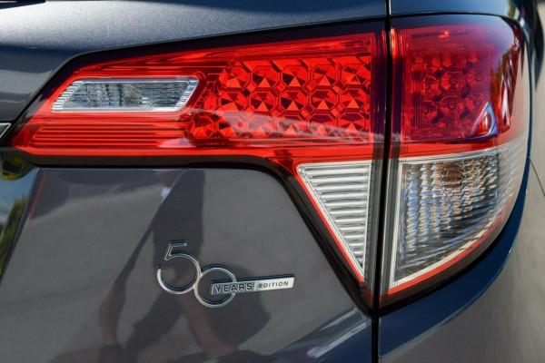 2019 MY20 Honda HR-V MY20 50 Years Edition Hatchback Image 3