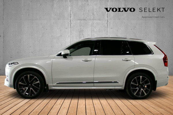 2020 Volvo XC90 (No Series) MY21 T6 Inscription Suv Image 3