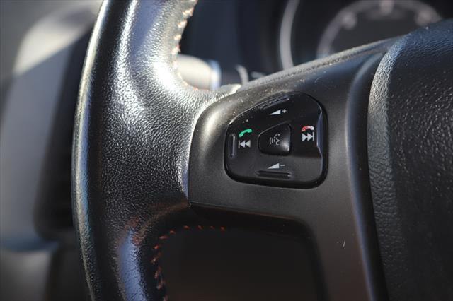 2014 Ford Ranger PX Wildtrak Utility Image 17
