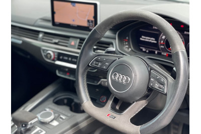 2018 Audi Rs5 F5 MY18 Coupe Image 5