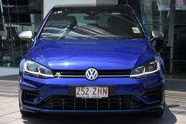 2019 MY20 Volkswagen Golf R 2.0L T/P 7Spd DSG Hatchback Image 2