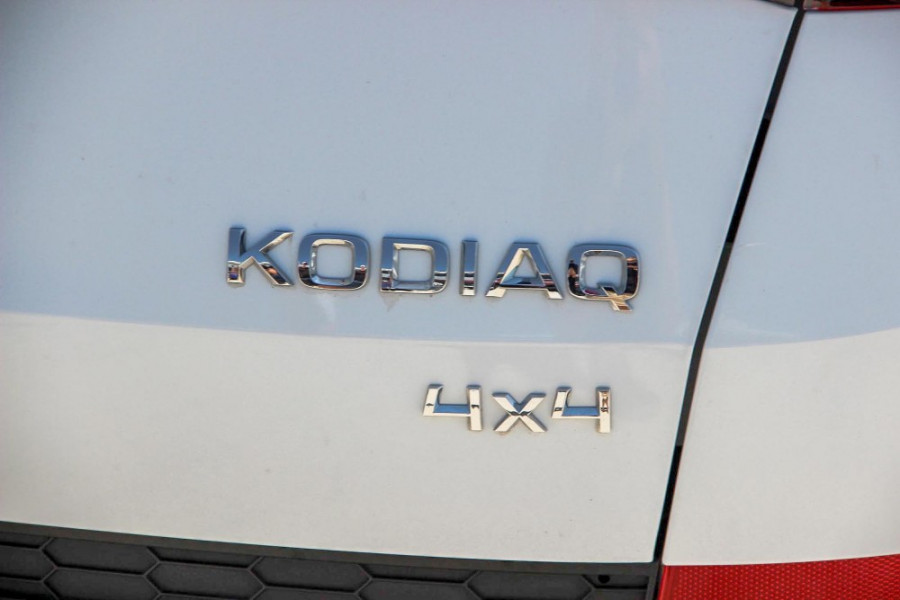 2019 Skoda Kodiaq NS  132TSI Sportline Suv