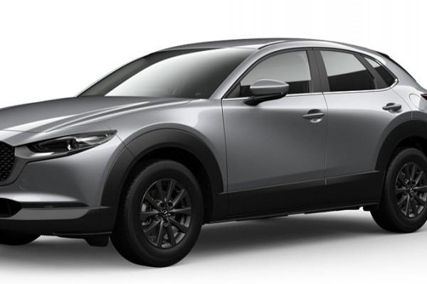 Mazda CX-30 G20 Pure DM Series