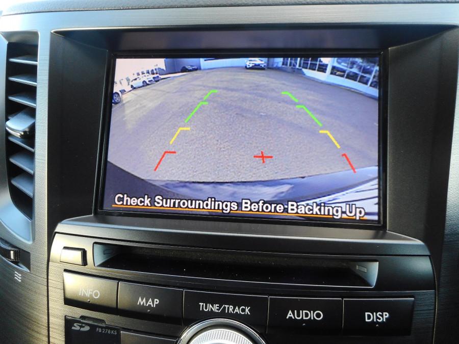 2013 Subaru Outback 5GEN 2.5i Suv Image 20