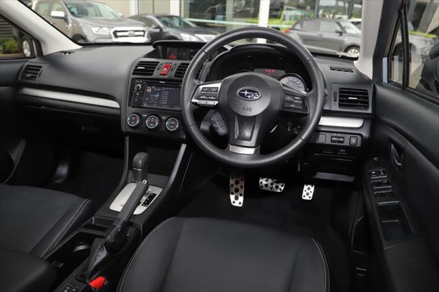 2013 Subaru Xv G4X MY14 2.0i-S Suv Image 12