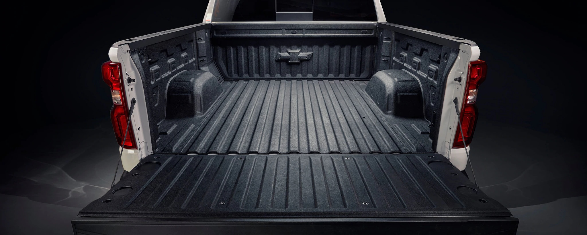 THE MOST FUNCTIONAL BED OF ANY PICKUP Image
