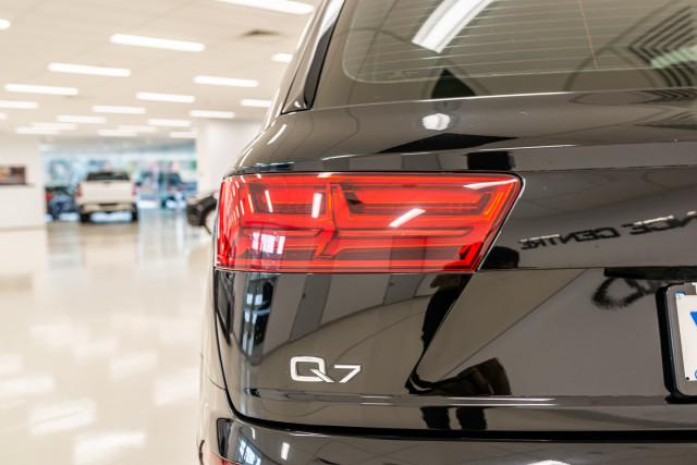 2016 MY17 Audi Q7 4M 3.0 TDI 160kW Suv Image 14