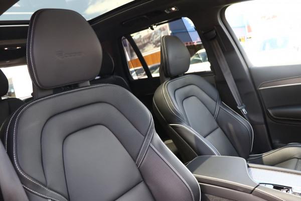 2019 MY20 Volvo XC90 L Series D5 R-Design Suv Image 4