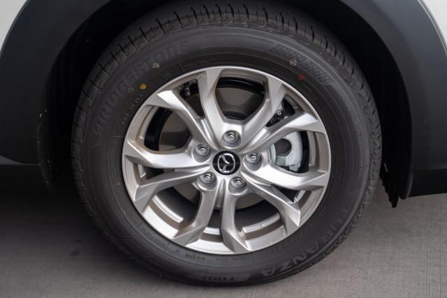 2020 MY0  Mazda CX-3 DK Maxx Sport Suv Mobile Image 23
