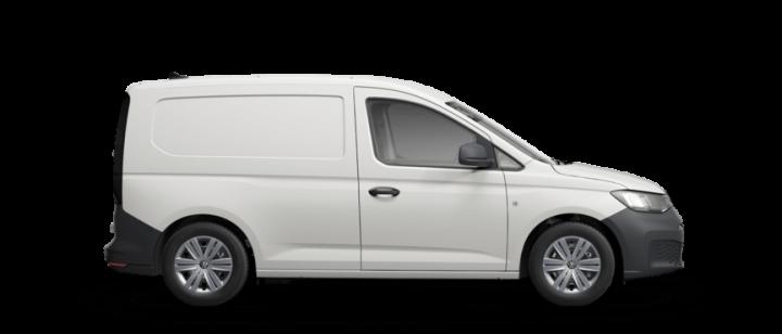 New Volkswagen Caddy Cargo