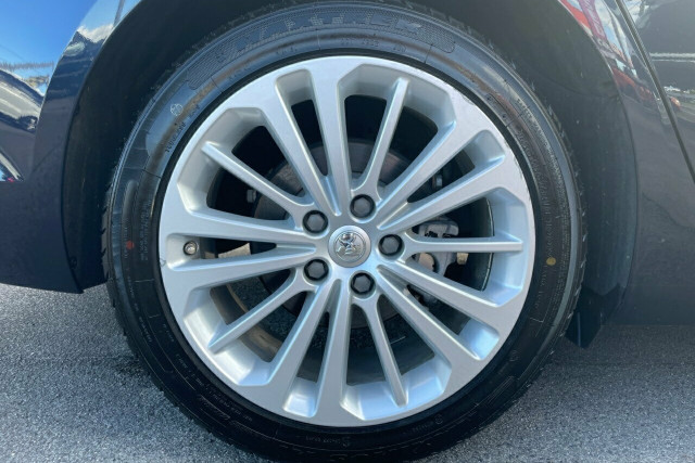 2018 Holden Calais Liftback 19 of 20