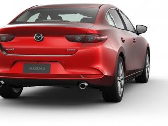 2021 Mazda 3 BP G20 Evolve Sedan Sedan