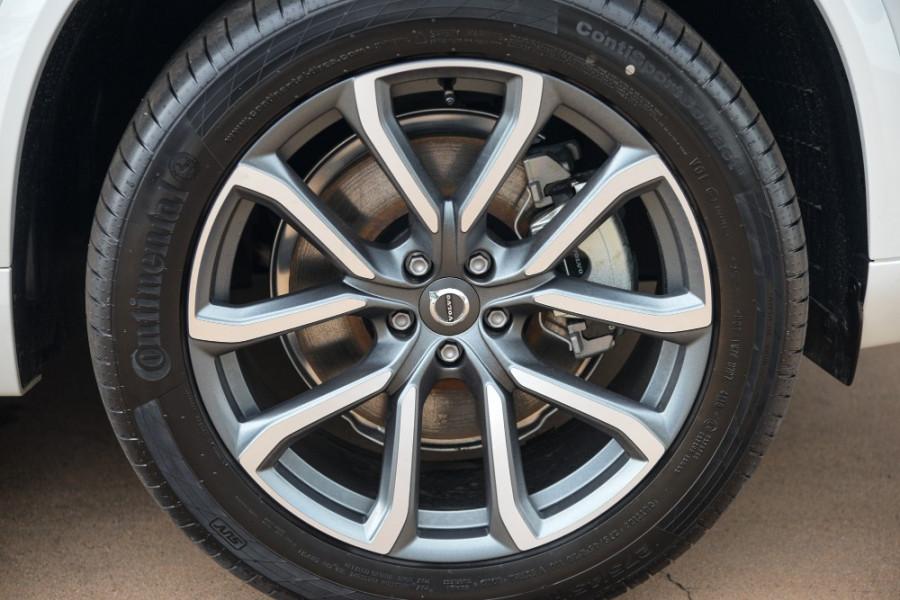 2018 MY19 Volvo XC90 L Series D5 Momentum Suv Image 21