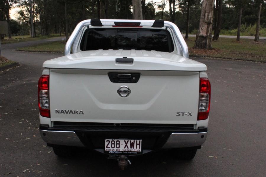 2017 Nissan Navara ST-X Image 7
