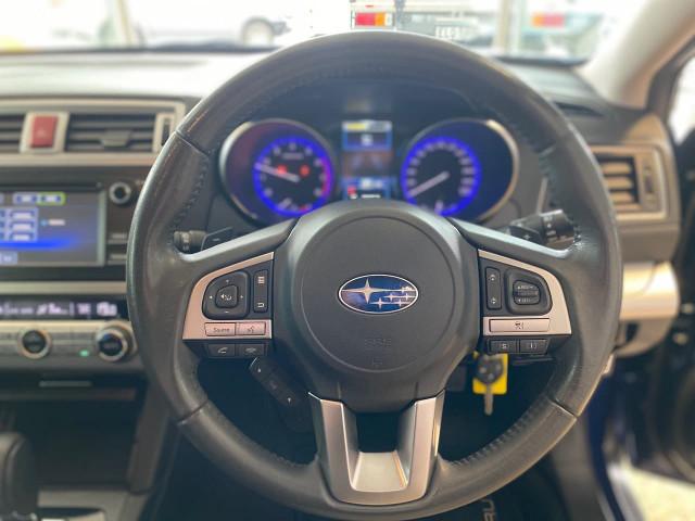 2014 Subaru Outback 5GEN MY15 2.5i Suv