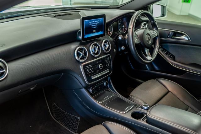 2018 MY58 Mercedes-Benz A-class W176 808+ A180 Hatchback Image 21