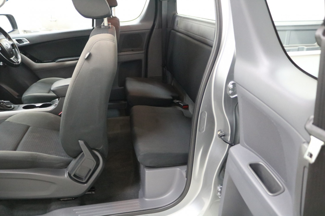 2016 Mazda BT-50 UR0YG1 XTR Utility Image 6