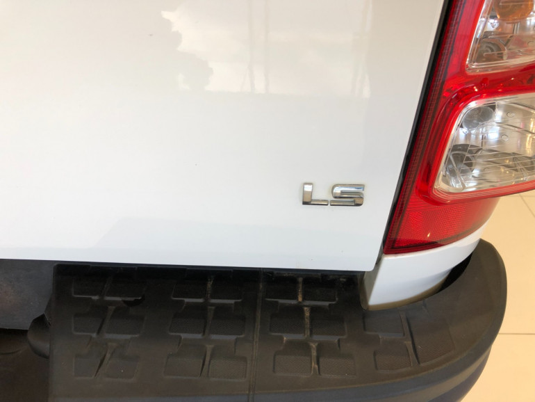 2015 Holden Colorado RG Turbo LS 2wd d/c canopy Image 6