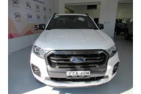 2019 Ford Ranger PX MKIII 2019.00MY WILDTRAK Utility Image 3