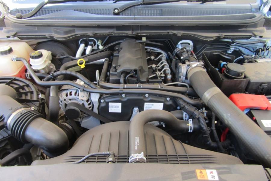 2014 Ford Ranger PX XL Ute Image 10