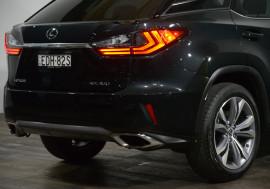 2019 Lex Rx300 Lexus Rx300 Luxury Auto Luxury Wagon