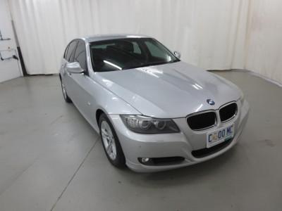 BMW 320d Executive