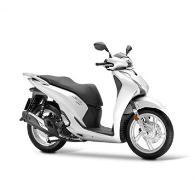 New Honda SH150