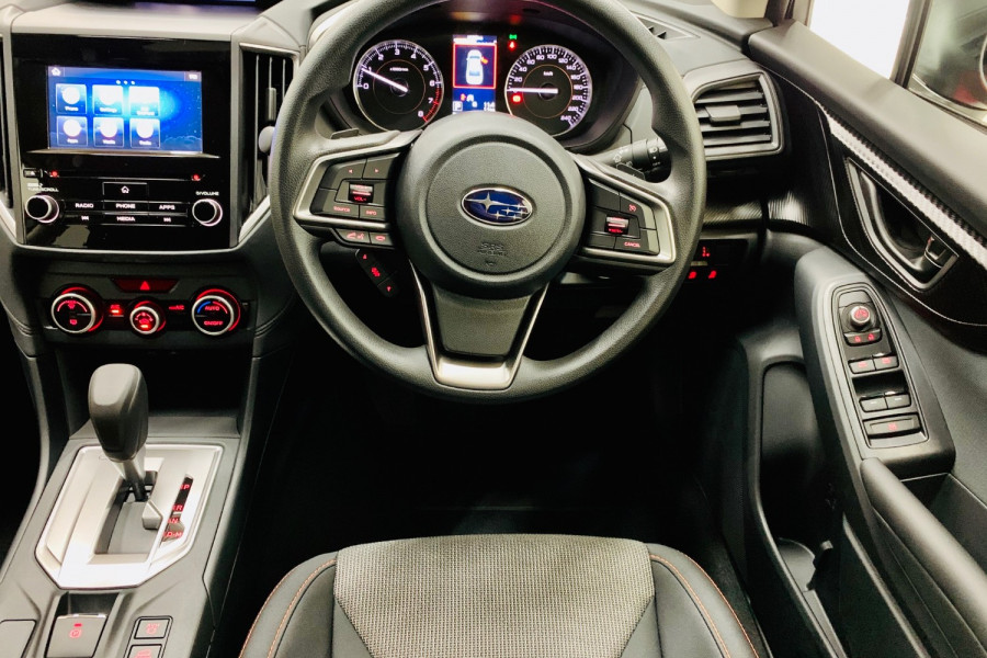 2020 Subaru XV G5-X 2.0i Hatchback Image 3