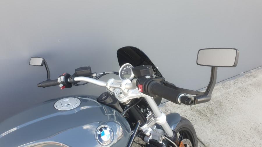 2017 BMW Motorrad R nineT Pure Pure Image 10