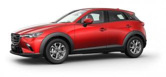 2021 MY0  Mazda CX-3 DK Maxx Sport Suv image 23