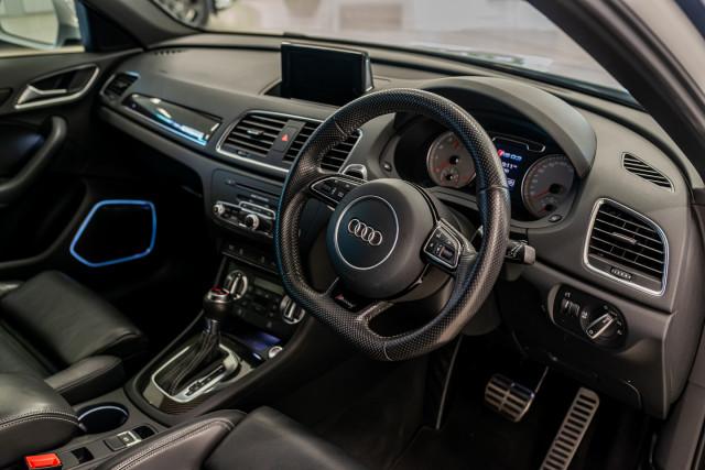2014 MY16 Audi RS Q3 8U 2.5 TFSI Suv Image 17