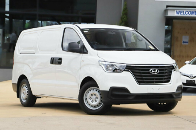 2019 Hyundai iLOAD TQ4 MY19 Van Image 1