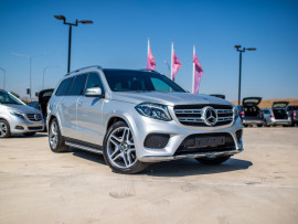 Mercedes-Benz Gls350 Sport X166   d