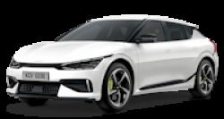 New Kia EV6