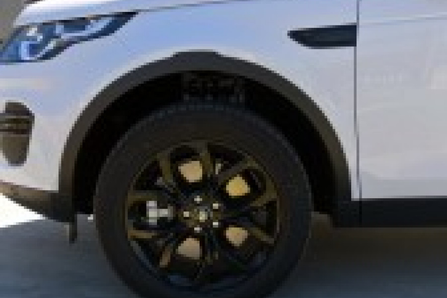 2018 MY19 Land Rover Discovery Sport L550 19MY SD4 Suv Image 5