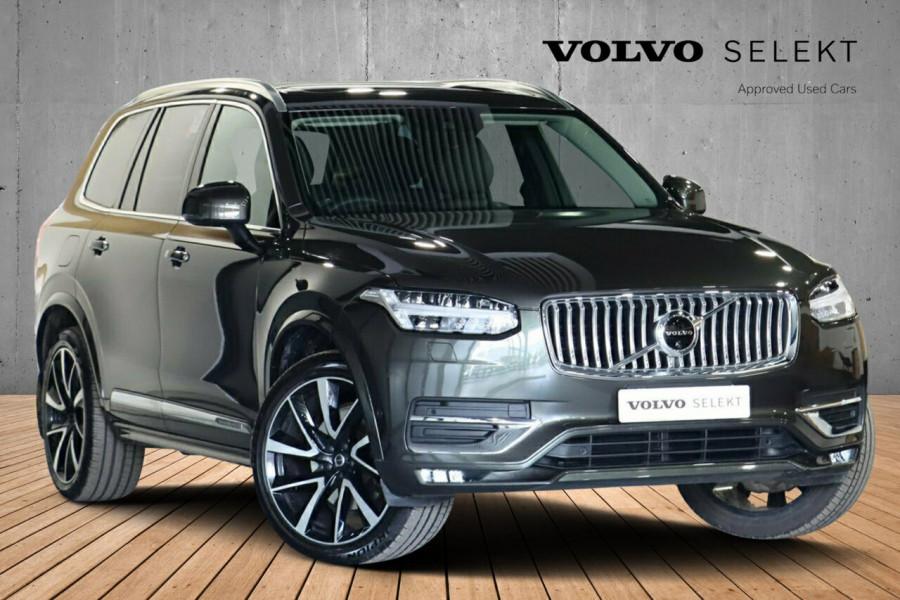 2020 Volvo XC90 L Series MY20 T6 Geartronic AWD Inscription Suv