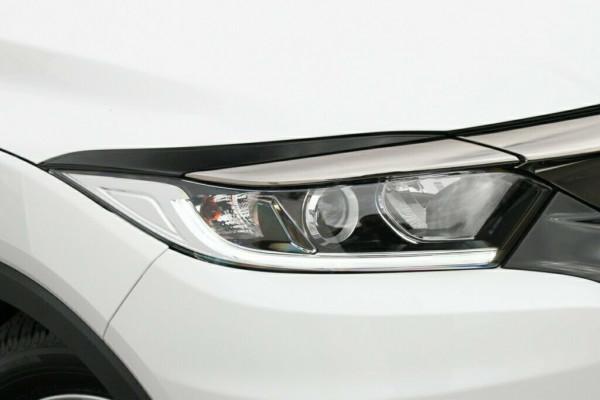 2020 MY21 Honda HR-V VTi Hatchback Image 2