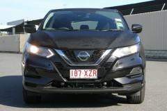 2017 Nissan Qashqai J11 Series 2 ST X-tronic Wagon