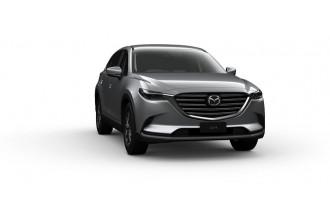 2020 MY0  Mazda CX-9 TC Sport Suv Image 5